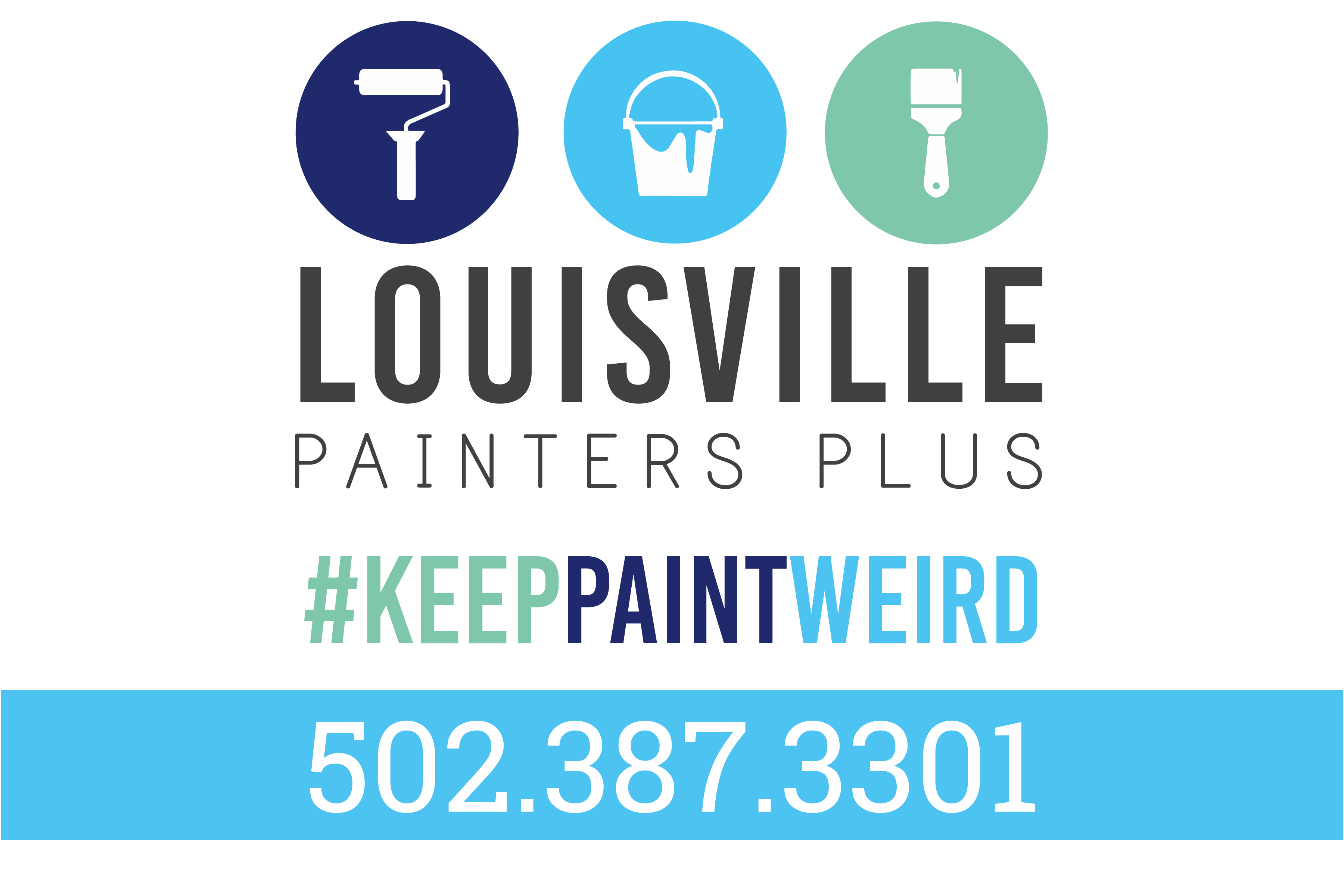 Louisville Painters Plus